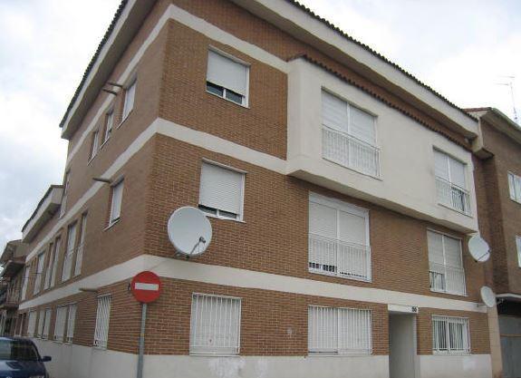 Piso en venta en Azuqueca de Henares, Guadalajara, Avenida Ferrocarril, 82.000 €, 1 habitación, 1 baño, 63 m2