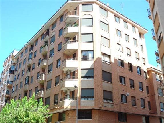 Piso en venta en Virgen de Gracia, Vila-real, Castellón, Calle Pius Xii, 99.100 €, 3 habitaciones, 2 baños, 128 m2