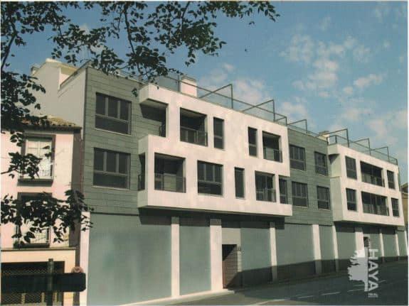 Parking en venta en Tudela, Navarra, Calle Diaz Bravo, 10.400 €, 22 m2