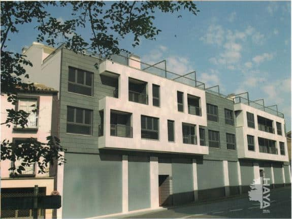 Parking en venta en Tudela, Navarra, Calle Diaz Bravo, 22.800 €, 28 m2
