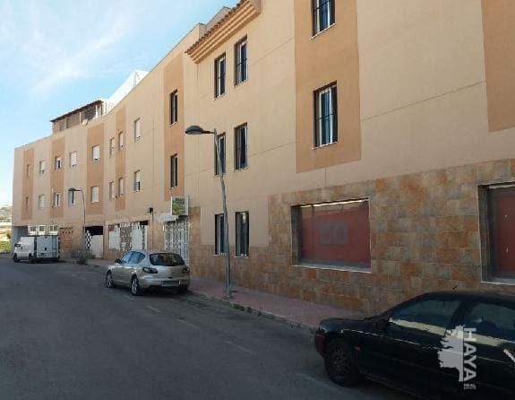 Piso en venta en Huércal-overa, Almería, Calle San Leonardo, 60.400 €, 3 habitaciones, 1 baño, 137 m2