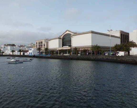 Local en venta en Esquibien, Arrecife, Las Palmas, Calle Emilio Ley, 450.000 €, 524 m2