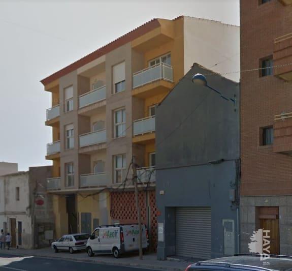 Piso en venta en Benissa, Alicante, Avenida Pais Valenciá, 100.228 €, 3 habitaciones, 2 baños, 107 m2