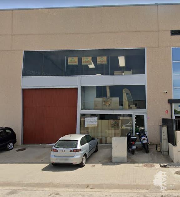 Industrial en venta en Salt, Girona, Calle Vilablareix, 416.391 €, 658 m2