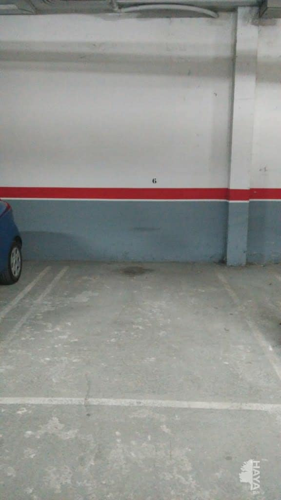 Parking en venta en Altura, Castellón, Calle Desamparados, 6.000 €, 25 m2