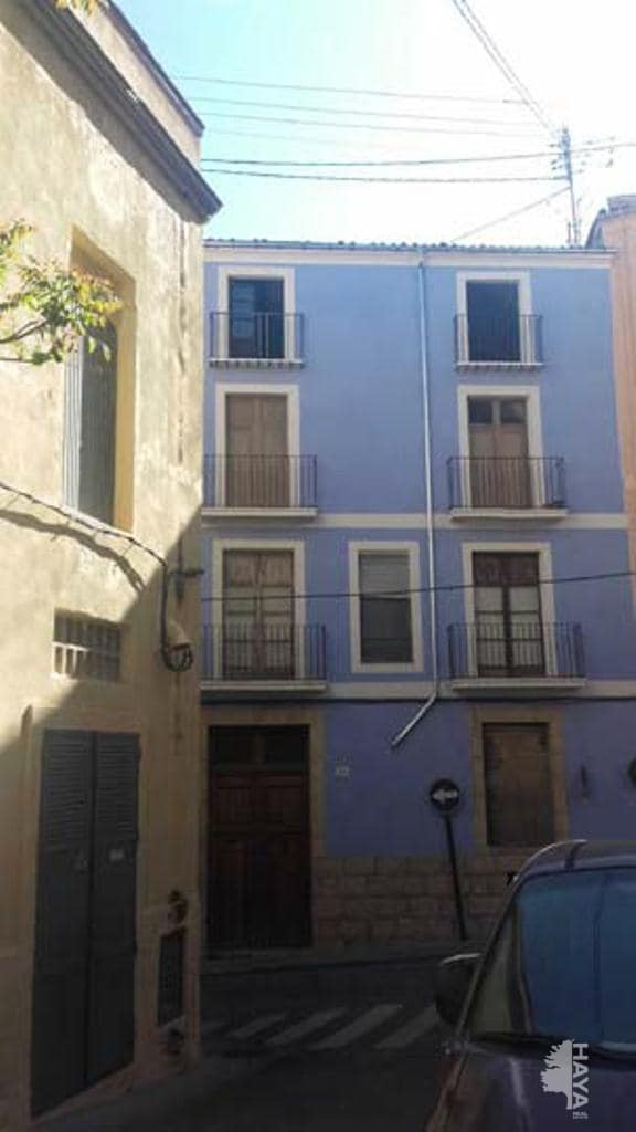 Piso en venta en Centre, Alcoy/alcoi, Alicante, Calle Casa Blanca, 36.800 €, 3 habitaciones, 2 baños, 80 m2