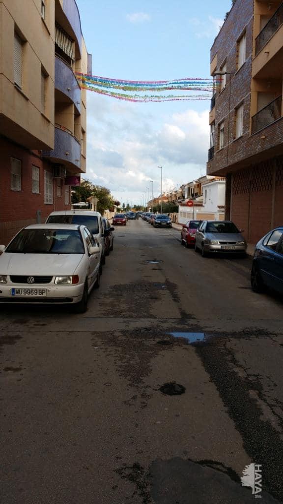 Local en venta en Pilar de la Horadada, Alicante, Calle Villajoyosa, 56.800 €, 143 m2