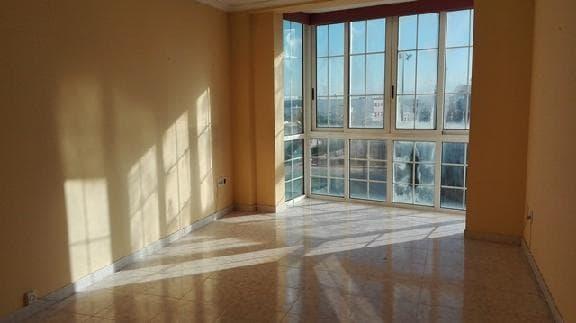Piso en venta en Mahón, Baleares, Calle Cronista Riudavets, 143.745 €, 4 habitaciones, 1 baño, 91 m2