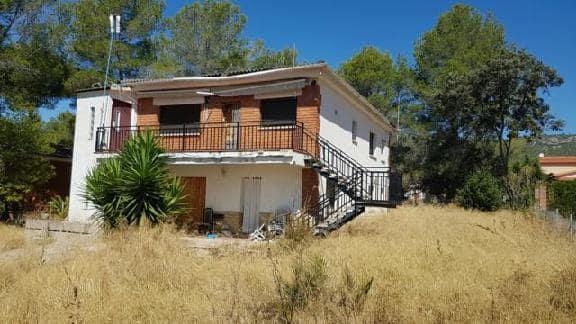 Casa en venta en El Montmell, Tarragona, Calle Valencia, 188.918 €, 6 habitaciones, 1 baño, 224 m2