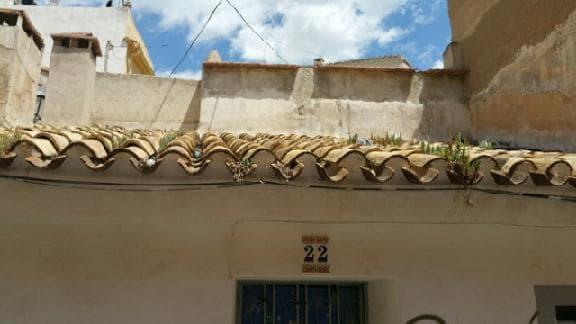 Casa en venta en Mula, Murcia, Calle Salitre, 13.228 €, 2 habitaciones, 1 baño, 44 m2
