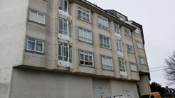 Piso en venta en A Fonsagrada, Lugo, Calle Parque, 45.284 €, 1 habitación, 1 baño, 54 m2