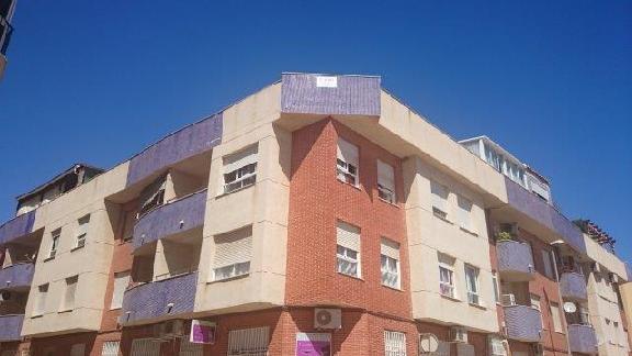 Piso en venta en Pilar de la Horadada, Alicante, Calle Villajoyosa, 134.000 €, 3 habitaciones, 2 baños, 107 m2