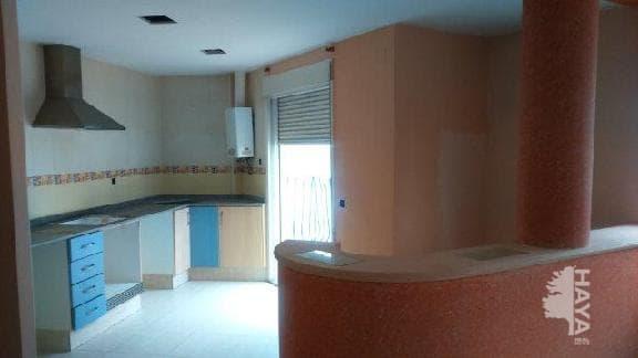 Piso en venta en Piso en Altura, Castellón, 57.600 €, 2 habitaciones, 1 baño, 78 m2