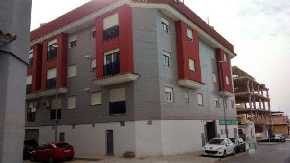 Piso en venta en El Punt del Cid, Almenara, Castellón, Calle Serra D`espada, 64.100 €, 2 habitaciones, 1 baño, 85 m2