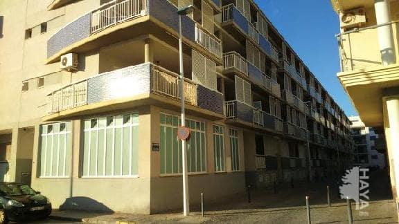 Piso en venta en El Grao, Moncofa, Castellón, Calle Cullera, 101.000 €, 2 habitaciones, 1 baño, 97 m2