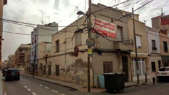 Casa en venta en Virgen de Gracia, Vila-real, Castellón, Calle San Blas, 60.300 €, 4 baños, 162 m2