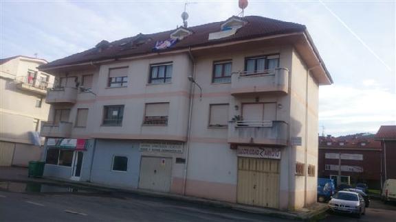 Piso en venta en Castañeda, Cantabria, Lugar Barrio Pomaluengo, 42.658 €, 1 habitación, 1 baño, 63 m2