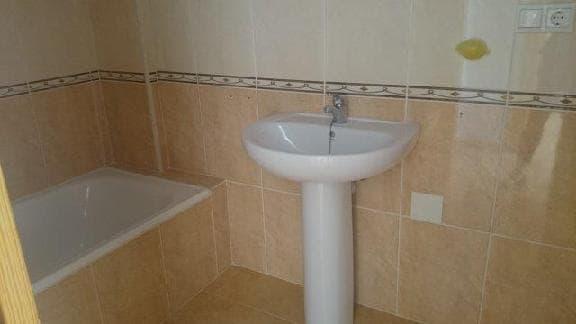 Piso en venta en Daya Nueva, Alicante, Calle Almoradi, 65.100 €, 2 habitaciones, 1 baño, 61 m2