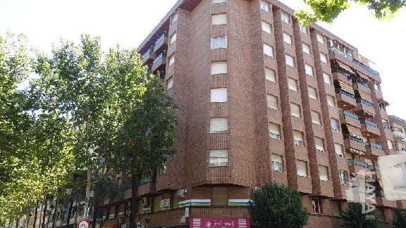 Piso en venta en Gandia, Valencia, Paseo de Les Germanies, 247.076 €, 4 habitaciones, 2 baños, 203 m2