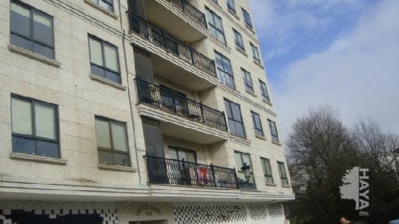 Piso en venta en Ponteareas, Pontevedra, Calle Alexandre Boveda, 90.000 €, 2 habitaciones, 1 baño, 78 m2