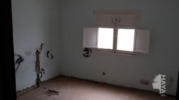 Piso en venta en Piso en Arucas, Las Palmas, 40.000 €, 2 habitaciones, 1 baño, 62 m2