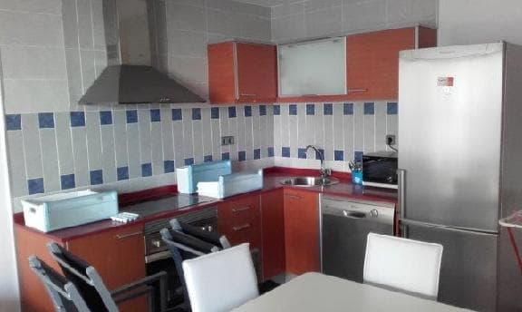 Piso en venta en Moncofa, Castellón, Calle Cullera, 103.000 €, 2 habitaciones, 1 baño, 97 m2