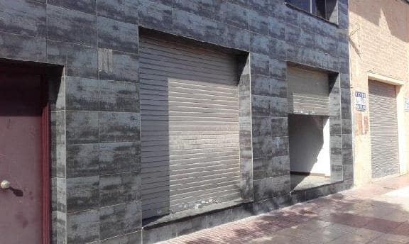 Local en venta en Virgen de Gracia, Vila-real, Castellón, Calle Francia, 122.000 €, 163 m2