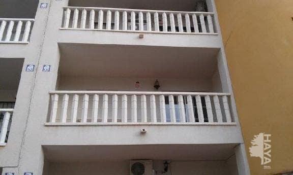 Piso en venta en Rabaloche, Orihuela, Alicante, Calle Playa Golf Ii R-2, 73.000 €, 2 habitaciones, 1 baño, 71 m2