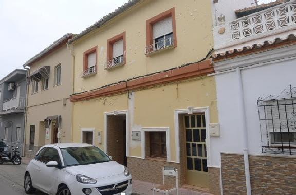 Piso en venta en El Verger, Alicante, Calle Santo Domingo, 31.860 €, 3 habitaciones, 1 baño, 88 m2