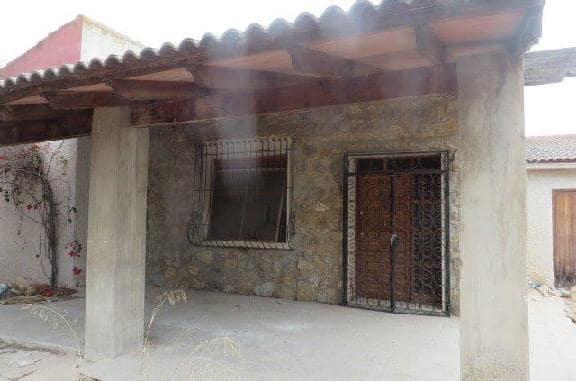 Casa en venta en Benferri, Alicante, Calle Matanza, 97.900 €, 3 habitaciones, 1 baño, 158 m2