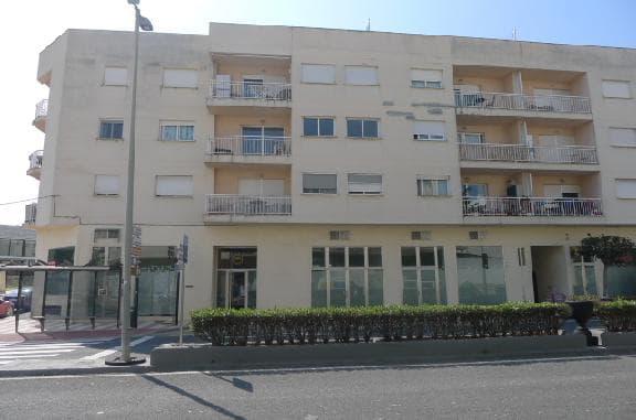 Piso en venta en Teulada, Alicante, Avenida Mediterrraneo, 90.122 €, 3 habitaciones, 2 baños, 129 m2
