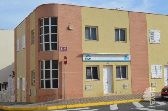 Oficina en venta en Puerto del Rosario, Las Palmas, Calle Sevilla, 55.152 €, 74 m2