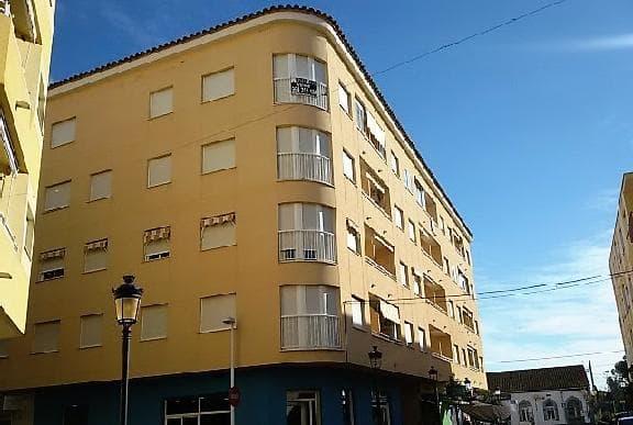 Piso en venta en Oropesa del Mar/orpesa, Castellón, Avenida de la Estacion, 63.808 €, 3 habitaciones, 2 baños, 86 m2