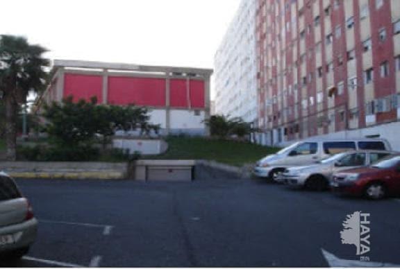Parking en venta en La Feria del Atlántico, la Palmas de Gran Canaria, Las Palmas, Calle Virgen del Pilar, 12.000 €, 25 m2