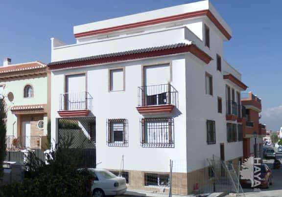Piso en venta en Las Gabias, Granada, Calle Gibraltar, 51.023 €, 1 baño, 59 m2