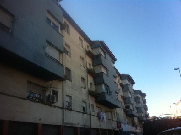 Piso en venta en Banyoles, Girona, Calle Barcelona, 58.495 €, 3 habitaciones, 1 baño, 100 m2
