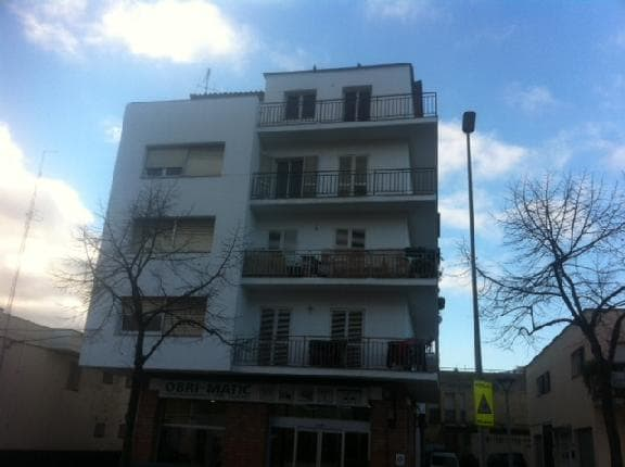 Piso en venta en Banyoles, Girona, Avenida Paisos Catalans, 45.176 €, 3 habitaciones, 1 baño, 88 m2