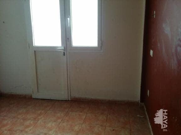 Piso en venta en Lomo de la Herradura, Telde, Las Palmas, Calle Cura Gordillo, 80.000 €, 3 habitaciones, 1 baño, 90 m2