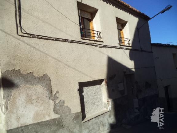 Casa en venta en Casa en Noblejas, Toledo, 10.115 €, 2 habitaciones, 1 baño, 80 m2