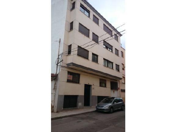 Piso en venta en Sant Joan de Moró, Castellón, Calle San Miguel, 32.000 €, 3 habitaciones, 2 baños, 75 m2