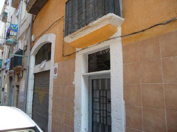 Piso en venta en Sant Pere I Sant Pau, Tarragona, Tarragona, Calle Leon, 100.979 €, 2 habitaciones, 1 baño, 91 m2