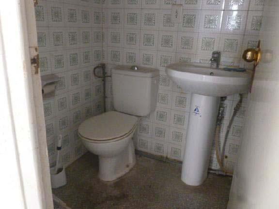 Piso en venta en Piso en Amposta, Tarragona, 13.810 €, 3 habitaciones, 1 baño, 71 m2