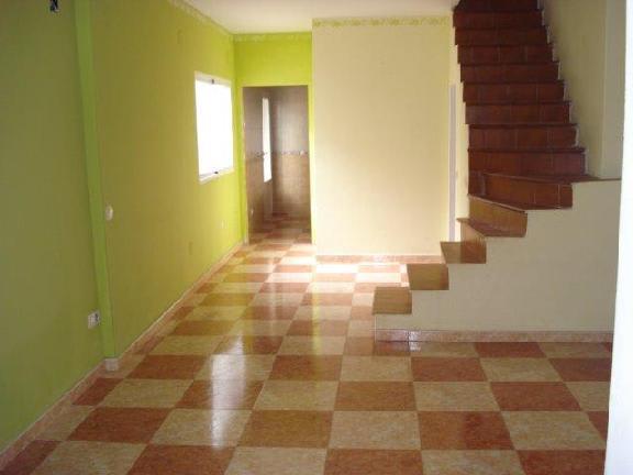 Casa en venta en Argamasilla de Alba, Ciudad Real, Calle Magdalena Pacheco, 45.410 €, 3 habitaciones, 2 baños, 98 m2