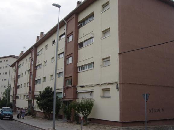 Piso en venta en Sta. Caterina - Guia - Oller, Manresa, Barcelona, Calle Colonia Pare Ignasi Puig, 35.405 €, 2 habitaciones, 1 baño, 65 m2