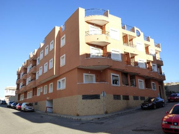 Piso en venta en Balcón de la Costa Blanca, San Miguel de Salinas, Alicante, Calle Calvario, 45.220 €, 2 habitaciones, 1 baño, 59 m2