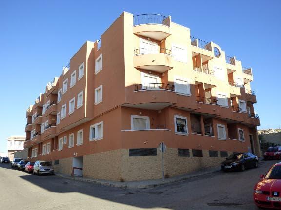 Piso en venta en Balcón de la Costa Blanca, San Miguel de Salinas, Alicante, Calle Calvario, 47.241 €, 2 habitaciones, 1 baño, 59 m2