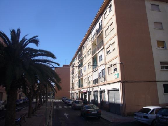 Piso en venta en Sant Pere I Sant Pau, Tarragona, Tarragona, Urbanización del Pilar, 33.861 €, 2 habitaciones, 1 baño, 56 m2