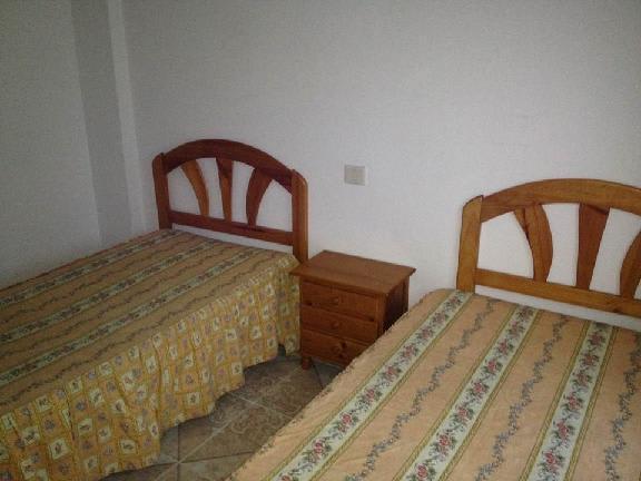 Piso en venta en Santa Lucía de Tirajana, Las Palmas, Calle Obispo Frias, 42.740 €, 2 habitaciones, 1 baño, 75 m2