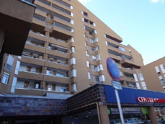 Piso en venta en Vic, Barcelona, Paseo de la Generalitat, 86.480 €, 3 habitaciones, 1 baño, 86 m2
