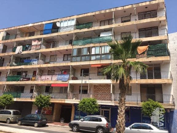 Piso en venta en Poblados Marítimos, Oropesa del Mar/orpesa, Castellón, Avenida de la Plana, 11.970 €, 2 habitaciones, 1 baño, 66 m2